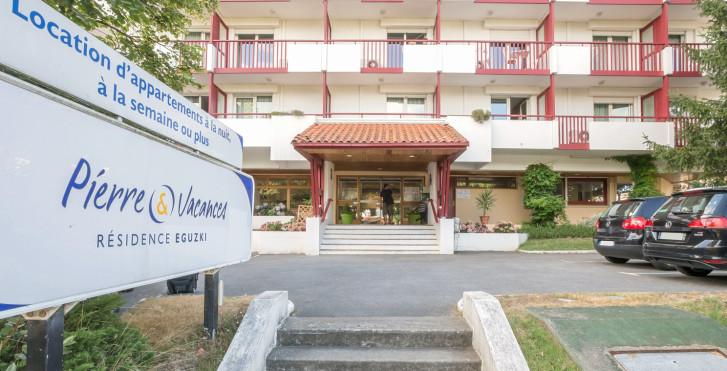 Image 23907122 - Residence Pierre & Vacances Eguzki