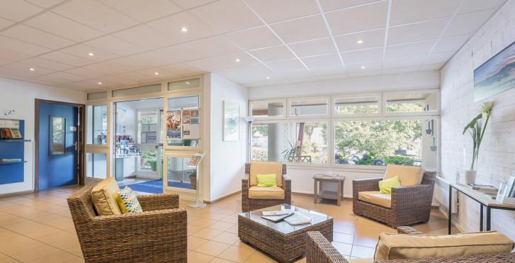 Image 23907109 - Residence Pierre & Vacances Eguzki