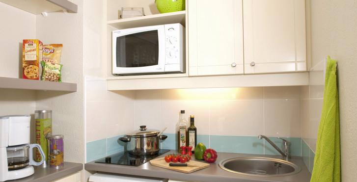 Image 23907105 - Residence Pierre & Vacances Eguzki