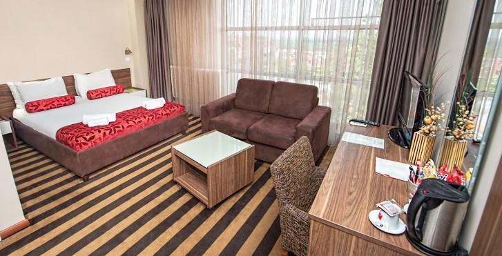 Hotel Garni Belgrad