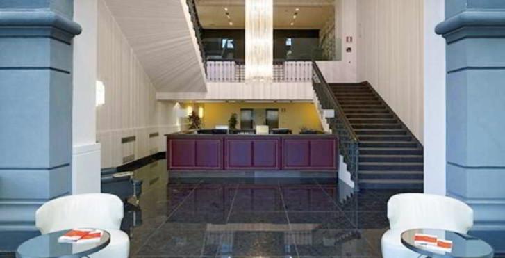 Bild 13684323 - Italiana Hotels Milan Rho Fair