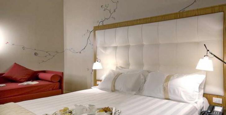 Bild 13684325 - Italiana Hotels Milan Rho Fair