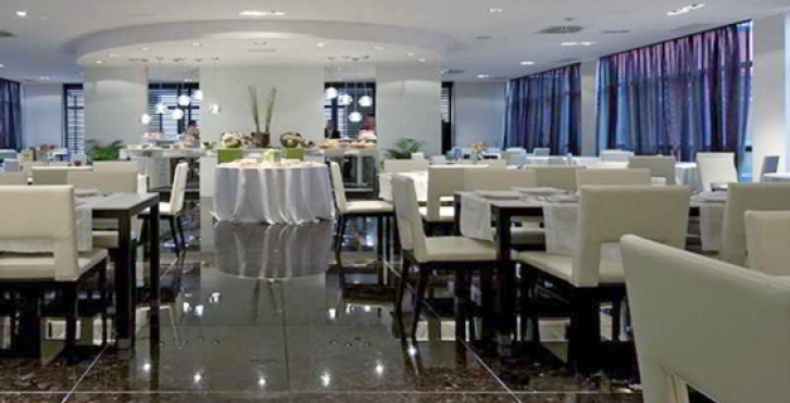 Bild 13684319 - Italiana Hotels Milan Rho Fair