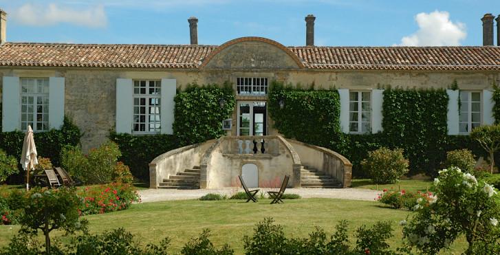 Image 23607061 - Relais du Château d'Arche