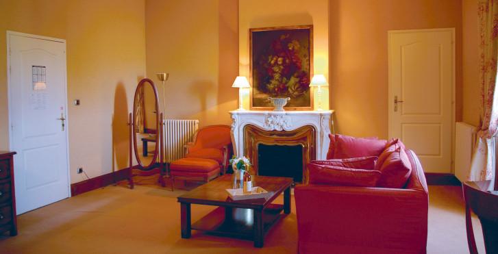 Image 23607067 - Relais du Château d'Arche