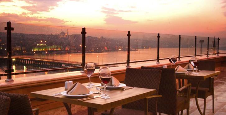 Image 26213148 - Istanbul Goldencity