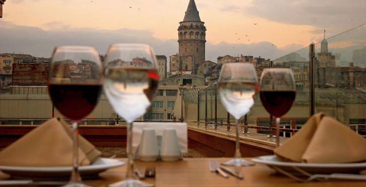 Image 26213158 - Istanbul Goldencity
