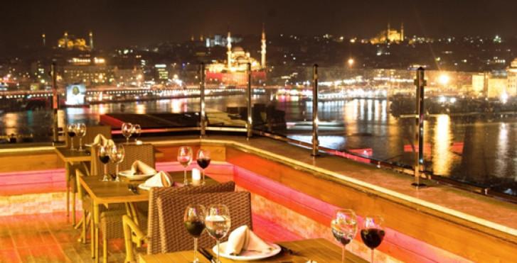 Image 26213167 - Istanbul Goldencity
