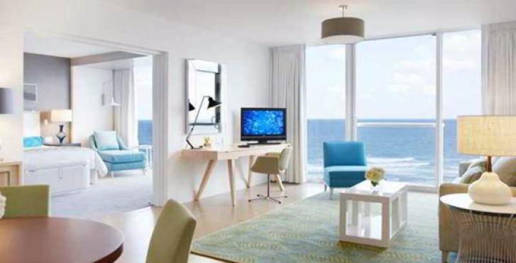 Bild 13447835 - Boca Beach Club, A Waldorf Astoria Resort