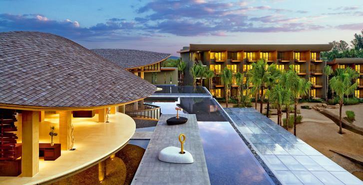 Bild 7948863 - Renaissance Phuket Resort & Spa