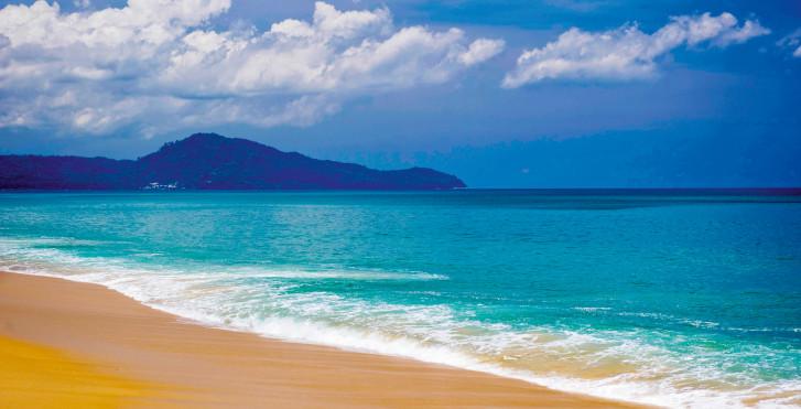 Bild 7948875 - Renaissance Phuket Resort & Spa