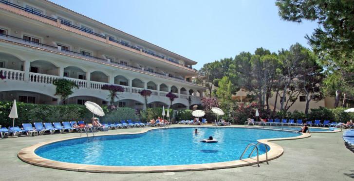 Bild 8000451 - Diamant Hotel