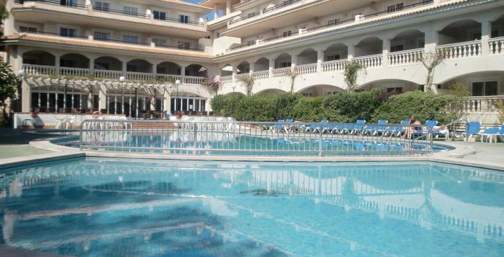 Bild 8000479 - Diamant Hotel