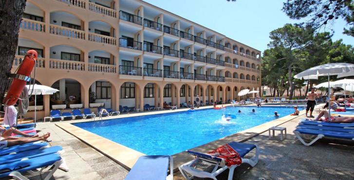 Bild 8000437 - Diamant Hotel
