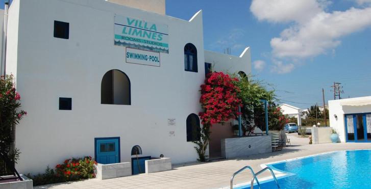 Image 16716147 - Limnes Villa