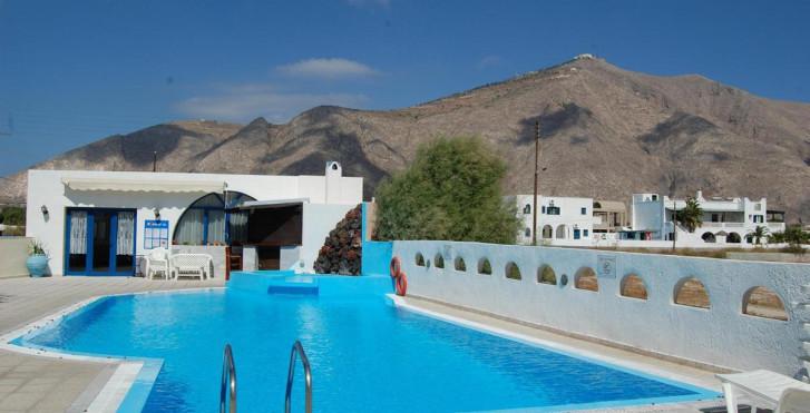 Image 16716165 - Limnes Villa