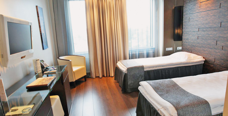 Image 23367178 - Tallink Hotel Riga