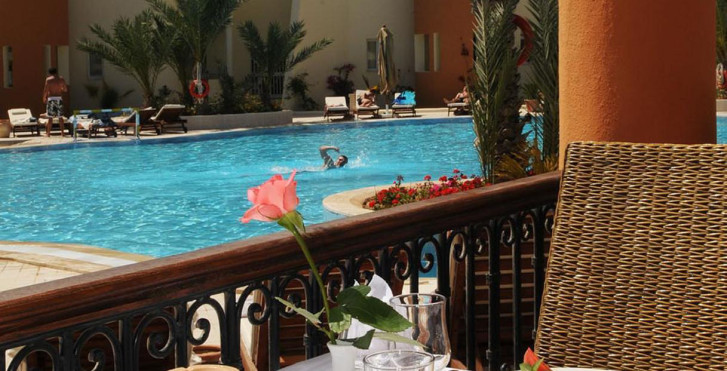 Bild 15521107 - Green Palm Golf & Spa