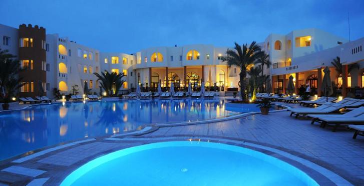 Bild 15521093 - Green Palm Golf & Spa