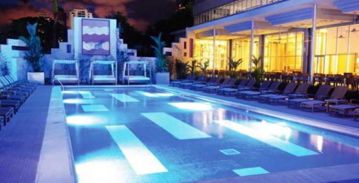 Image 17218494 - Riu Plaza Panama
