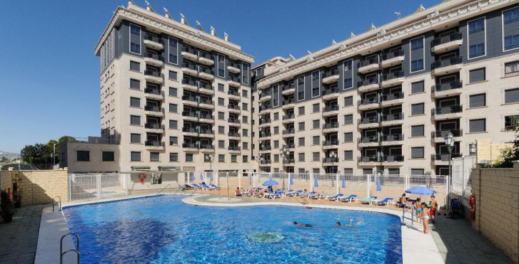 Bild 7207363 - Apartamentos Nuriasol