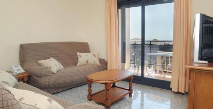 Bild 7207369 - Apartamentos Nuriasol