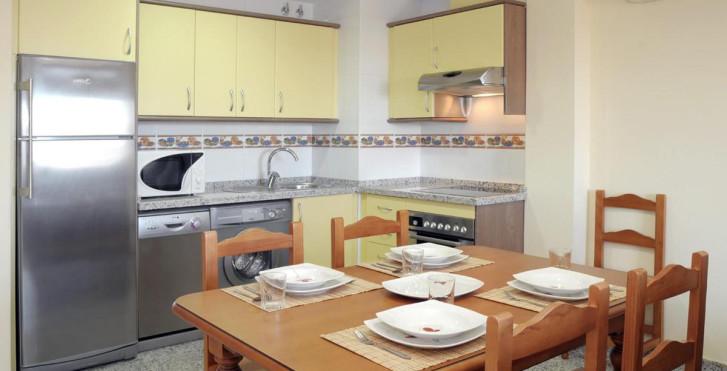 Bild 7207371 - Apartamentos Nuriasol