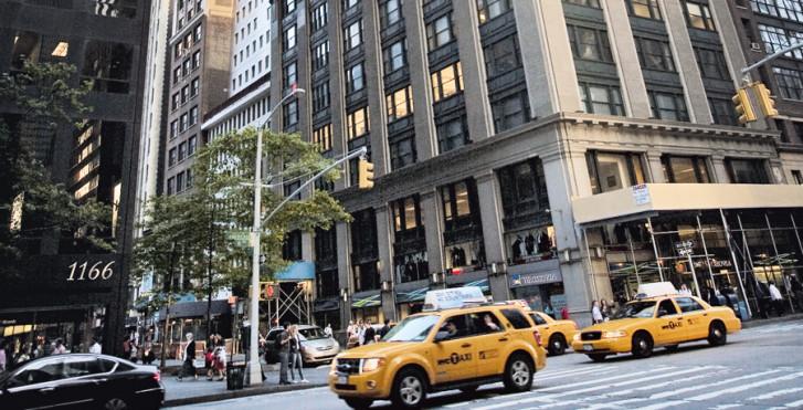 Bild 7970563 - Cassa NY Hotel