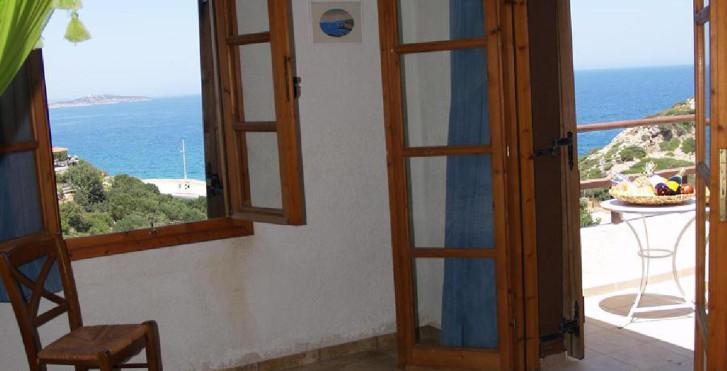 Image 26576682 - Cretan Village