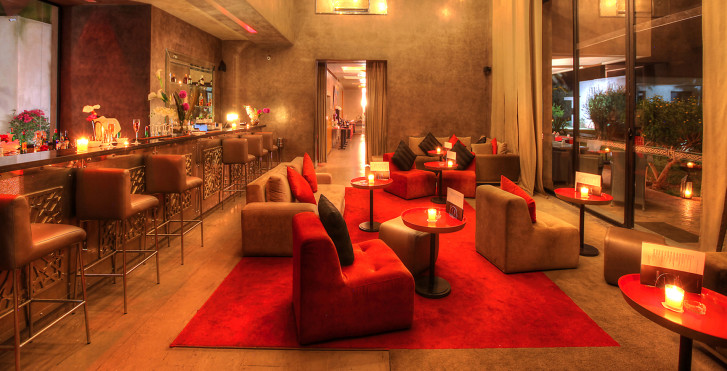 Sirayane boutique hotel spa marrakesch migros ferien for Sirayane boutique hotel