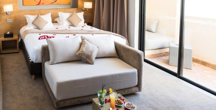 Sirayane boutique hotel spa marrakech vacances migros for Sirayane boutique hotel