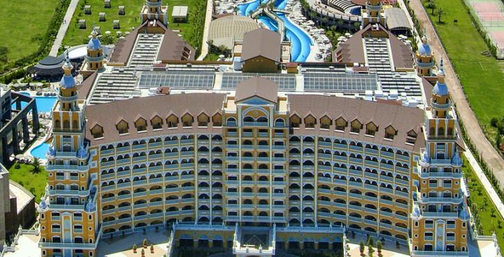 Bild 19239744 - Royal Holiday Palace Hotel