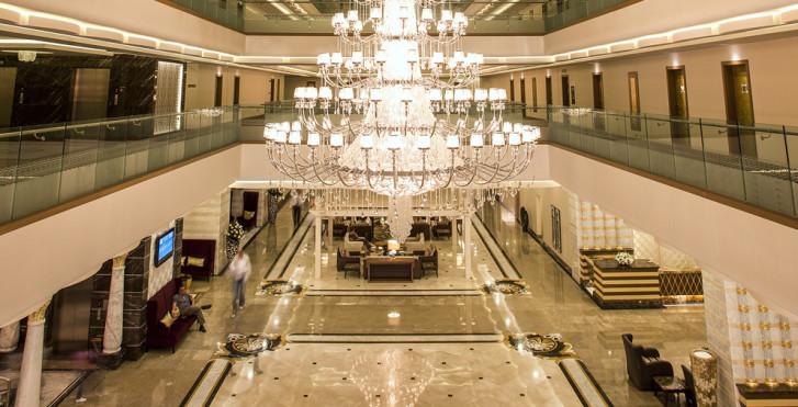 Bild 19239918 - Royal Holiday Palace Hotel