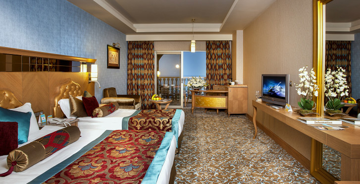 Bild 19239926 - Royal Holiday Palace Hotel