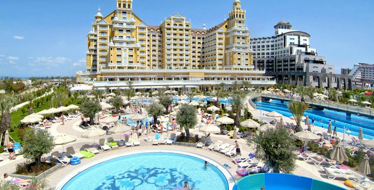 Bild 19239942 - Royal Holiday Palace Hotel