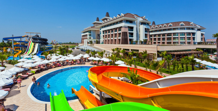 Image 20535374 - Sherwood Dreams Resort