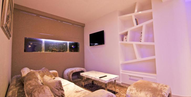 Bild 9146935 - Achilleos City Hotel