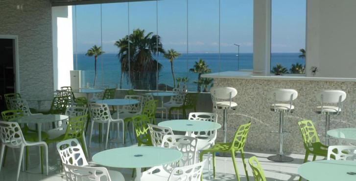 Bild 9146943 - Achilleos City Hotel