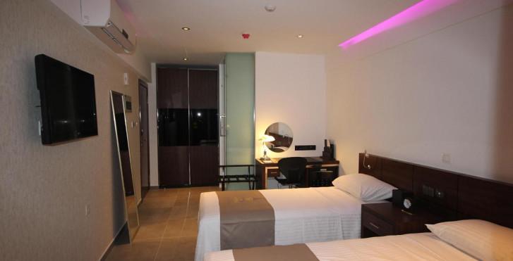Bild 9146937 - Achilleos City Hotel