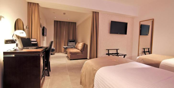Bild 9146939 - Achilleos City Hotel