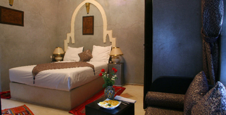 Bild 16543130 - Riad La Croix Berbere De Luxe