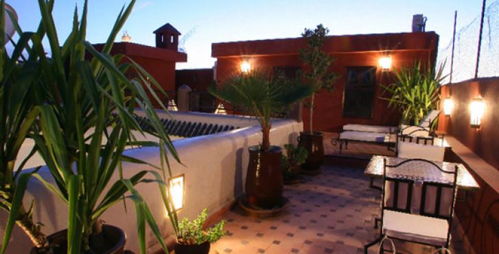 Image 16543134 - Riad La Croix Berbere De Luxe