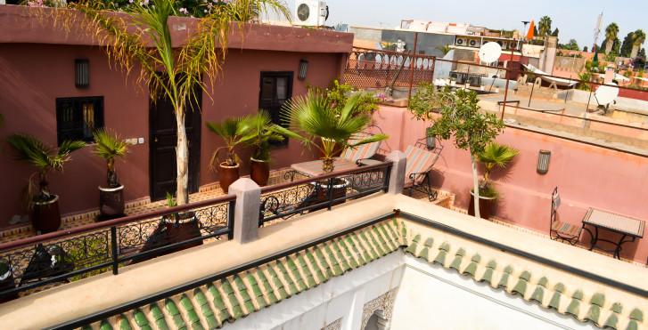 Image 28943104 - Riad La Croix Berbere De Luxe