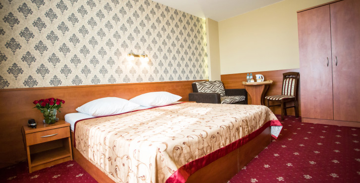 Image 26337454 - Hotel Maksymilian