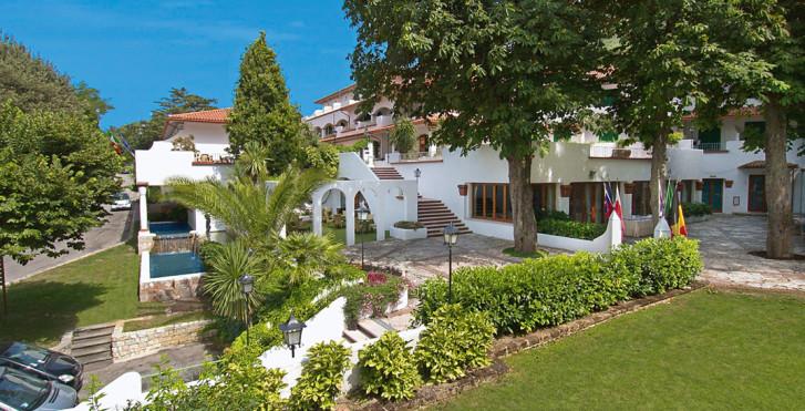 Bild 8028038 - Hotel Excelsior La Fonte
