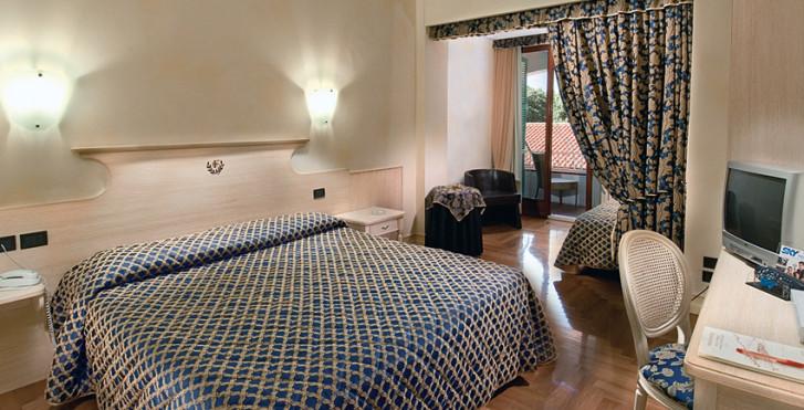 Bild 8028032 - Hotel Excelsior La Fonte