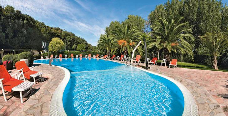Bild 8028041 - Hotel Excelsior La Fonte