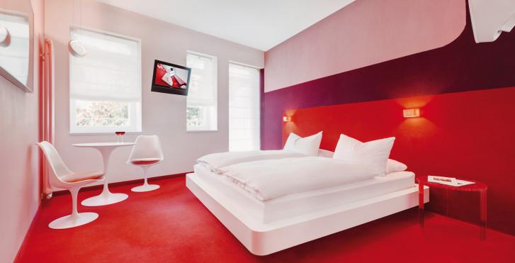 Image 7297464 - Hôtel ImperialArt