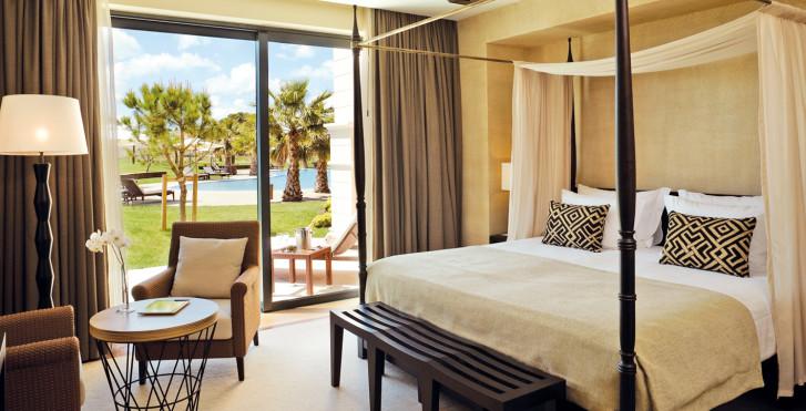 Doppelzimmer Afrika - Cascade Wellness & Lifestyle Resort