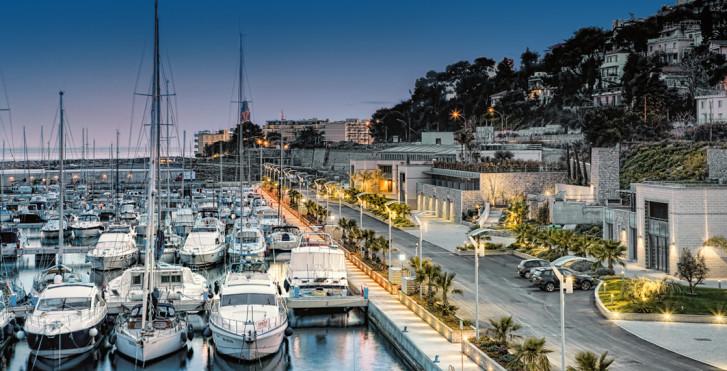 Bild 28456473 - Riviera dei Fiori